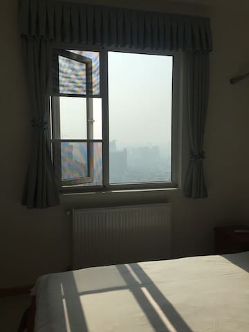 武汉的民宿