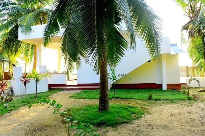 Ampara的民宿