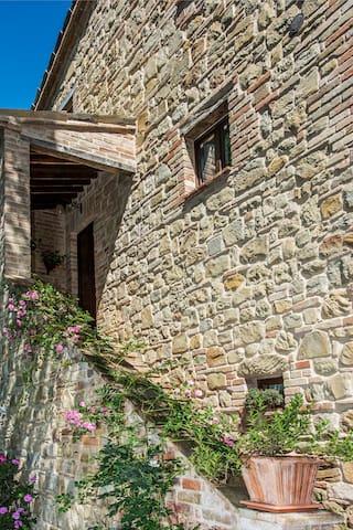 Schito-case Duca的民宿