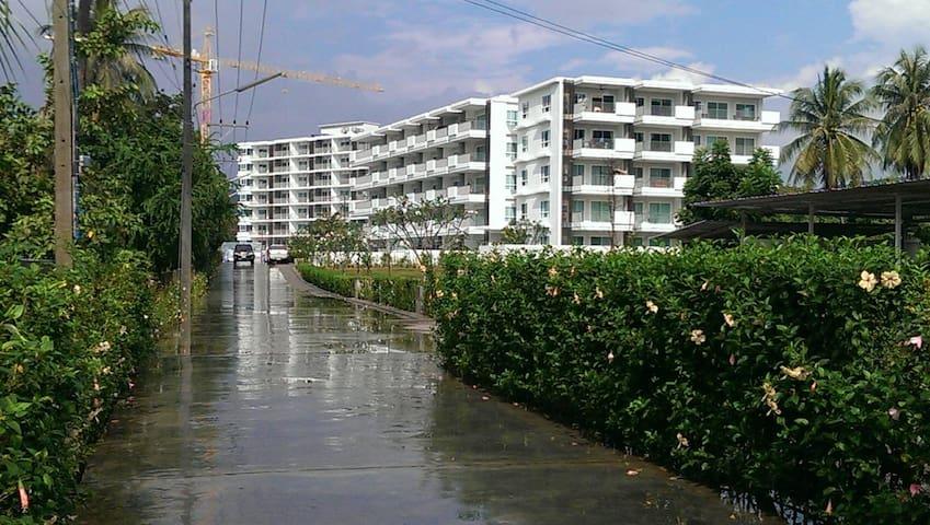 Pran Buri的民宿