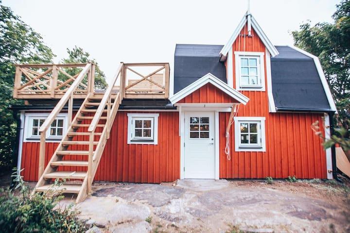 Norrköping的民宿