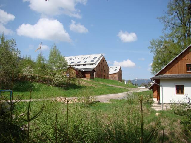 Dolní Morava的民宿