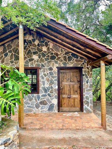 Caxambu的民宿