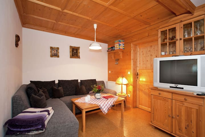 Steingaden的民宿