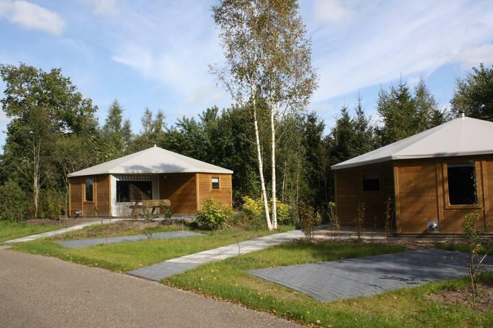 Paasloo的民宿