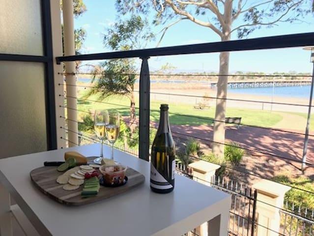 Port Augusta West的民宿