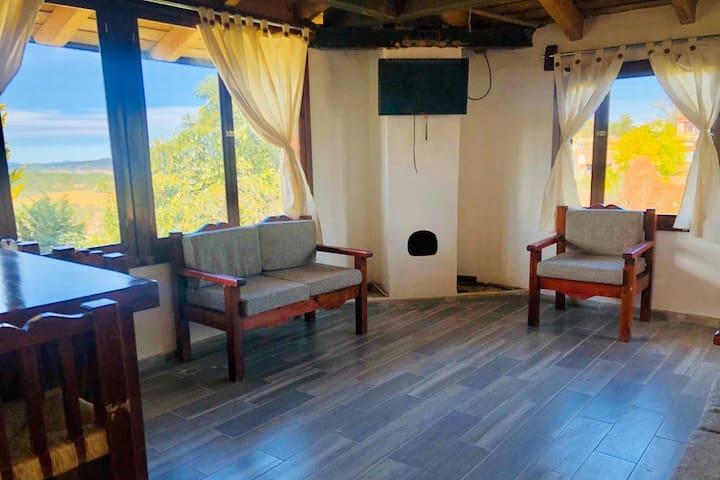 Atemajac de Brizuela的民宿