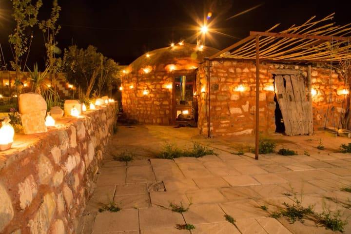 Petra的民宿