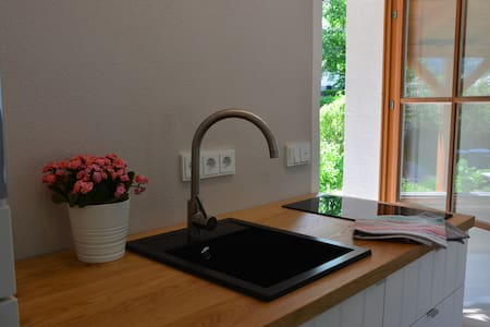Apartment for 2 - 10 Minutes from Berchtesgaden