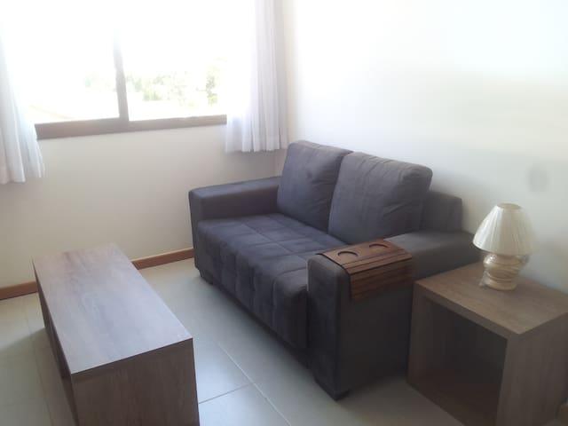 Itaboraí的民宿