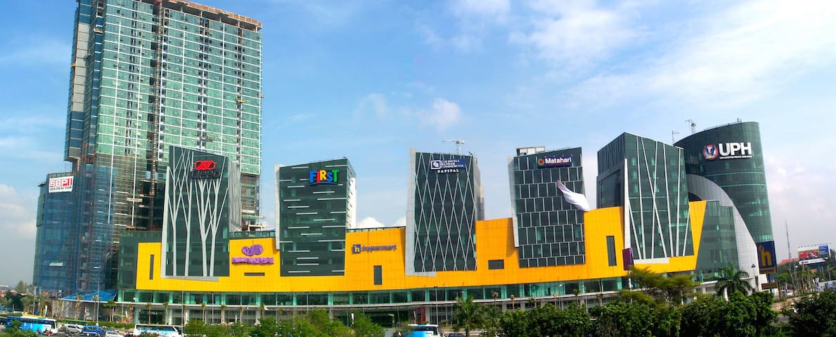 Surabaya的民宿