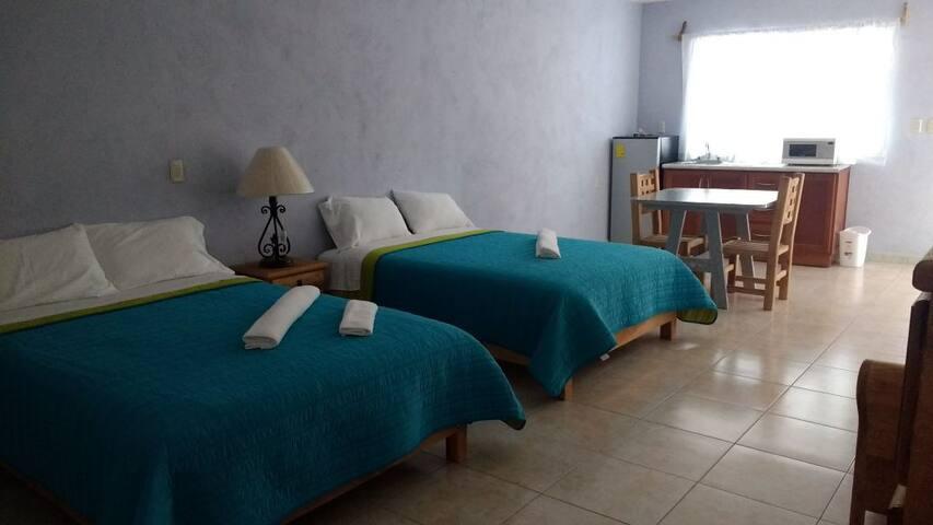 Apartamento 2 Loft Sur Puerto Interior - Aeropuert