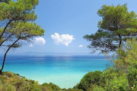 Summer Villa - Gorgeous beach