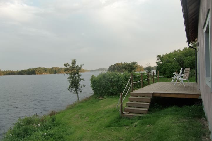 Boxholm SO的民宿