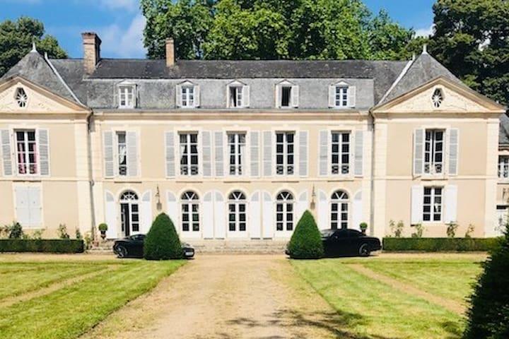 Saint-Biez-en-Belin的民宿