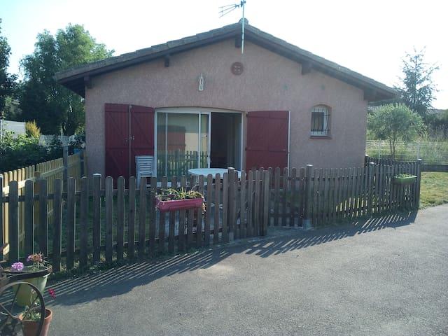 Montberon的民宿