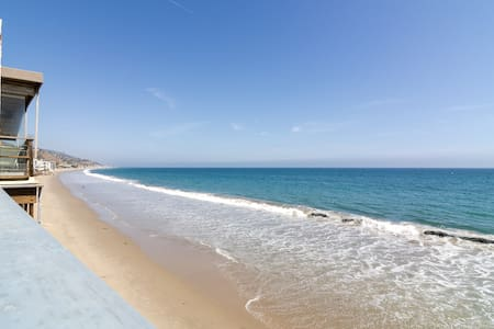 Malibu, Carbon Beach - Suite Two