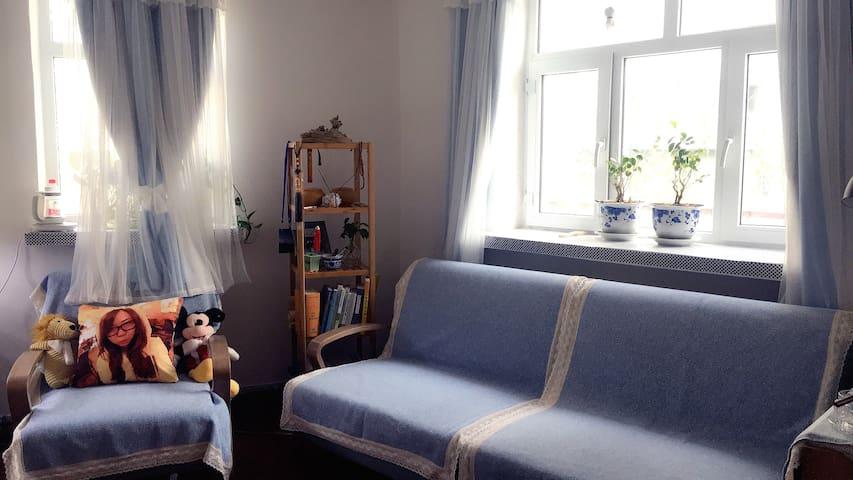 乌鲁木齐的民宿