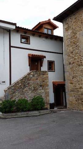 Otañes的民宿
