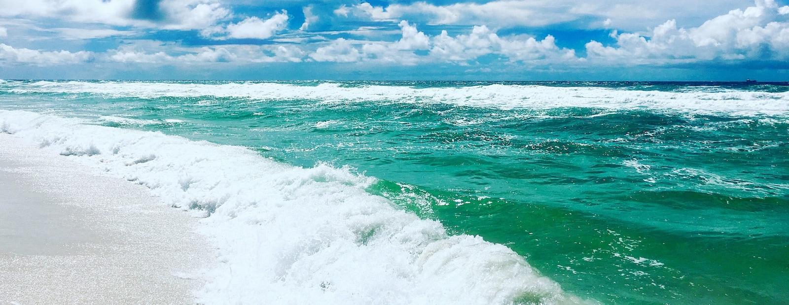 Gulf Shores的度假屋