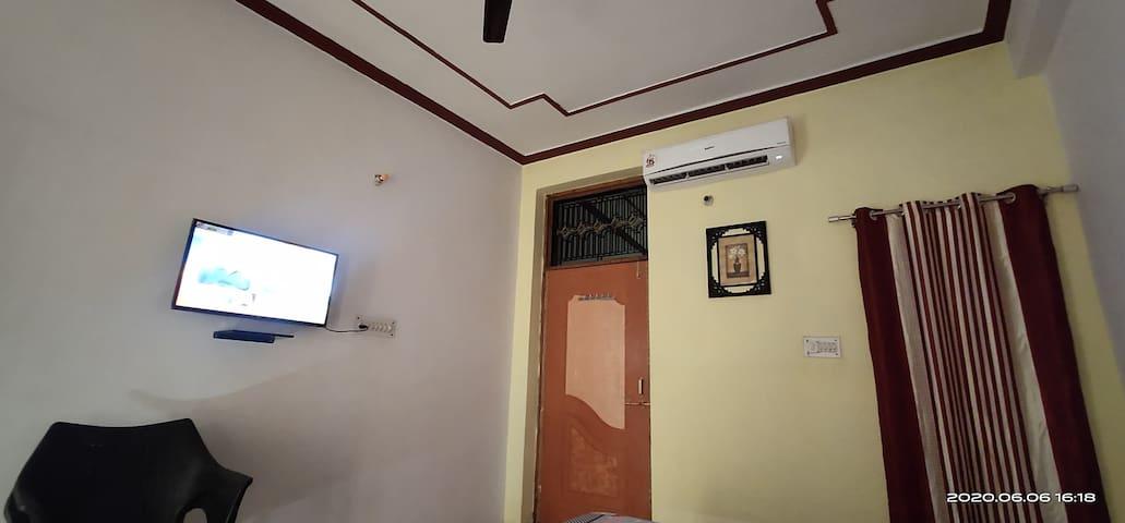Kanpur的民宿