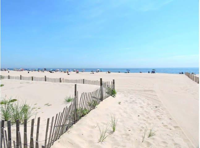 Point Pleasant Beach的民宿