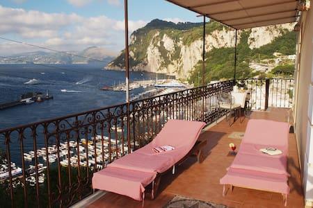 Capri - Casa Chiara