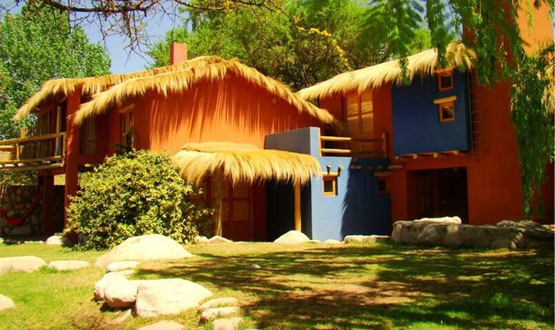 Las Rosas的民宿