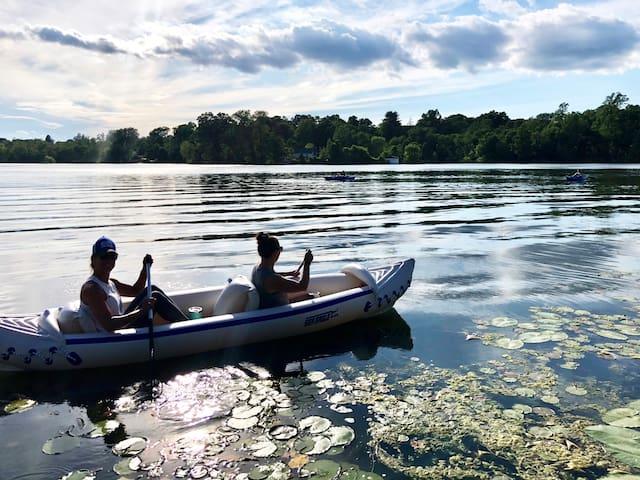 Mohegan Lake的民宿