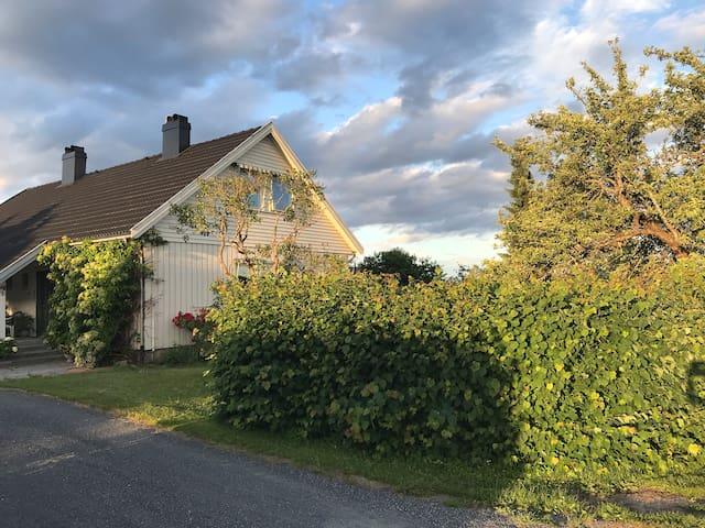Hof kommune的民宿
