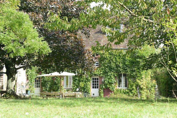 La Forestière的民宿