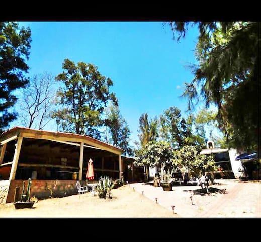Santa Anita的民宿