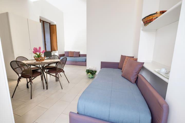Rent a Room Borgo Trento