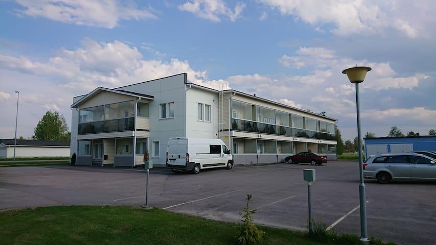 Ylivieska的民宿
