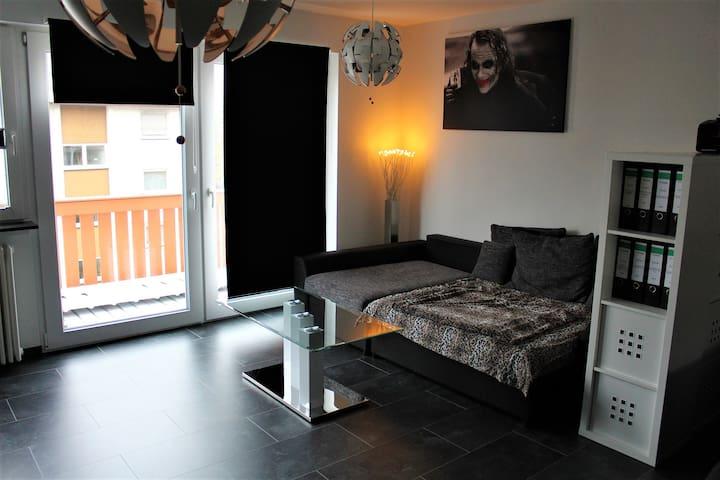 Exklusiv Luxury Modern Flat Gießen Near City
