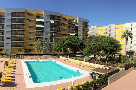 Luxury apartment in Las Palmas de Gran Canaria