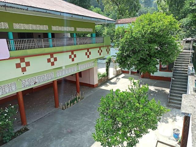 Balakot的民宿