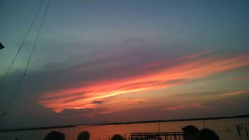 Gulf Shores的民宿