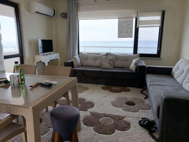 Çanakkale Merkez的民宿