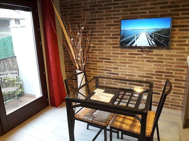 Vila-sana的民宿