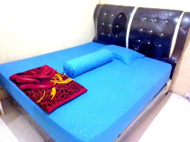 sinabang/matanurung/simeulue timur的民宿