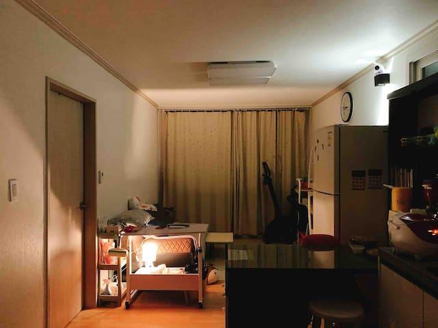 Geumjeong-gu的民宿