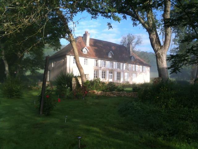 Roncourt的民宿