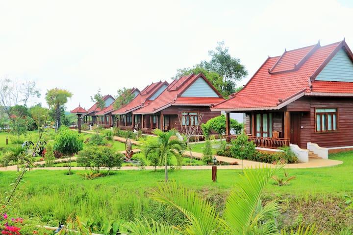 Ratanakiri Province的民宿