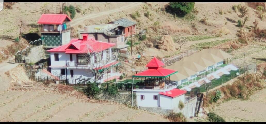 Janedghat的民宿