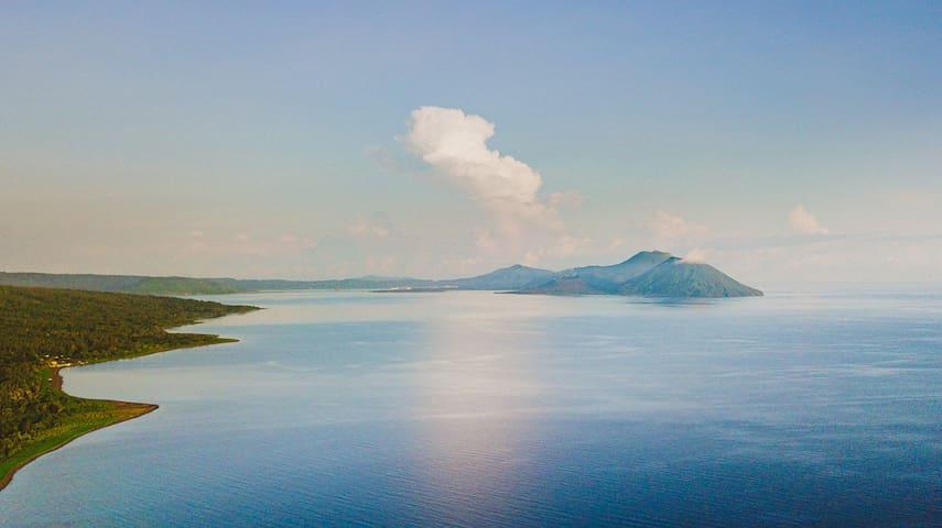 Rabaul的民宿