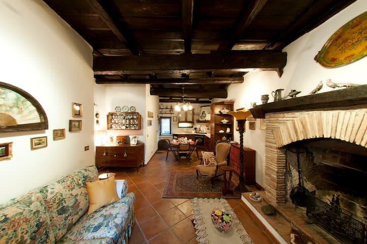 Mazzano Romano的民宿
