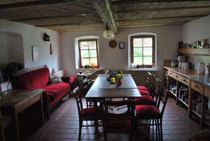 Schöndorf的民宿
