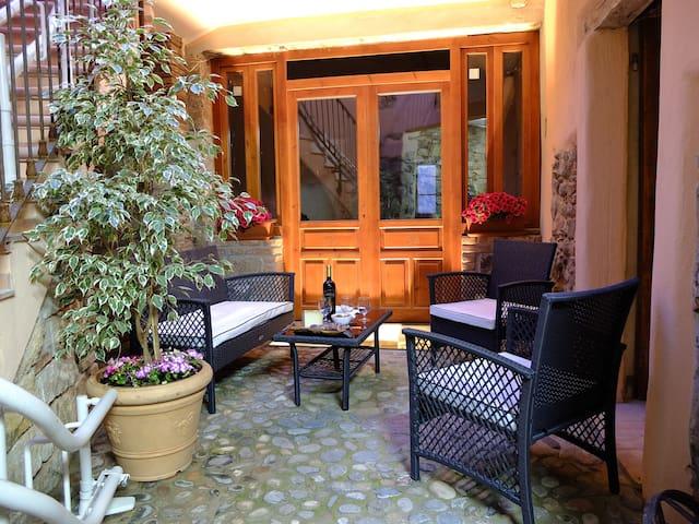 Affittacamere  B&B Casa Camilla