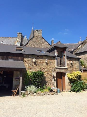 Plouër-sur-Rance的民宿